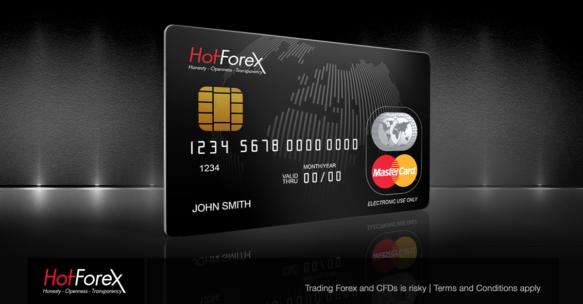 Hotforex contest account