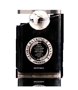 hotforex awards