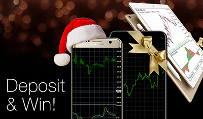 HotForex Holiday Draw
