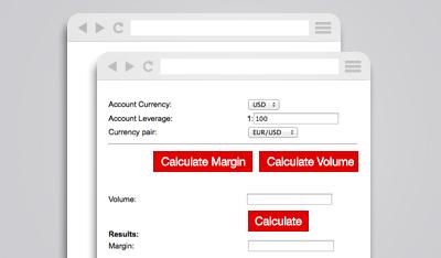 Earn forex position size calculator