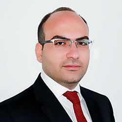 Dr Nektarios Michail