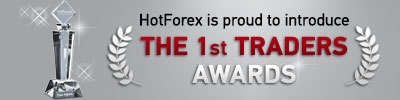 HotForex Traders Awards