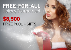 Free-For-All Tournament