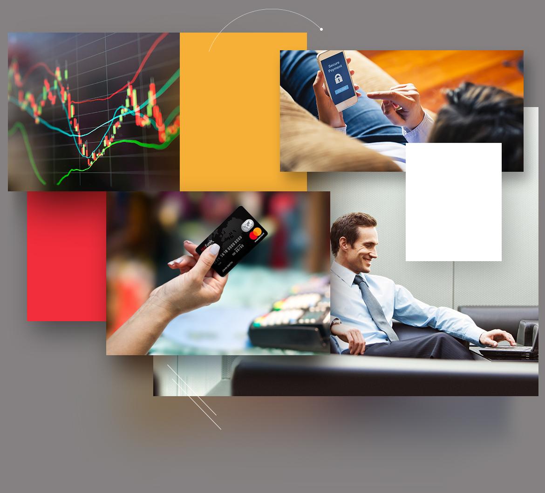 HF MasterCard Benefits