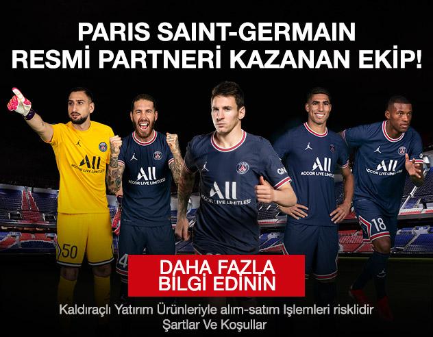 PSG Partnership