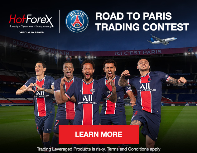 PSG Traders Competition
